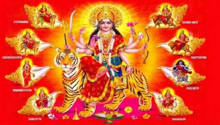 Navratri 2021: ಈ ಬಾರಿ 8 ದಿನಗಳ ನವರಾತ್ರಿ, ಕಲಶ ಸ್ಥಾಪನೆಗೆ ಶುಭ ಸಮಯ ತಿಳಿಯಿರಿ