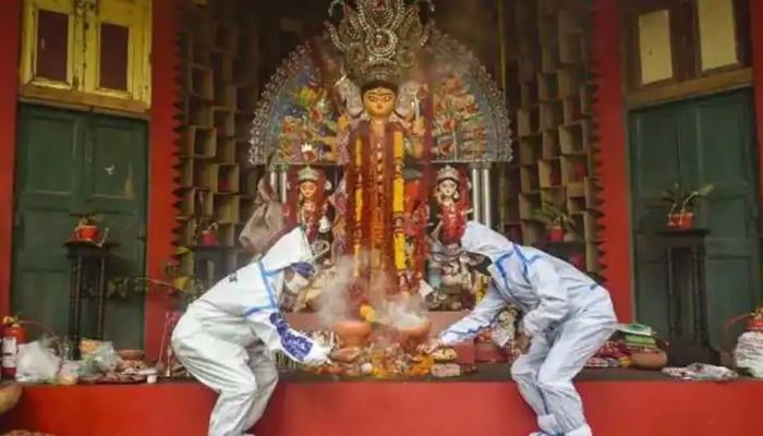 ಅಕ್ಟೋಬರ್ 30 ರ ವರೆಗೆ COVID-19 ನಿರ್ಭಂದಗಳನ್ನು ವಿಸ್ತರಿಸಿದ ಪಶ್ಚಿಮ ಬಂಗಾಳ