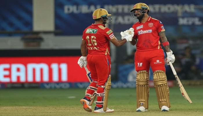 Kolkata vs Punjab: ಮಿಂಚಿದ ಕೆ.ಎಲ್.ರಾಹುಲ್,ಮಾಯಾಂಕ್, ಪಂಜಾಬ್ ಗೆ 5 ವಿಕೆಟ್ ಗಳ ಭರ್ಜರಿ ಗೆಲುವು