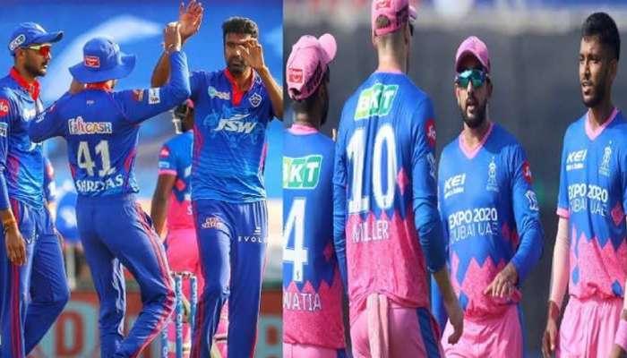 IPL 2021: ಇಂದು ಮುಂಬೈ vs ದೆಹಲಿ, ರಾಜಸ್ಥಾನ್ vs ಚೆನ್ನೈ ಸೆಣಸಾಟ