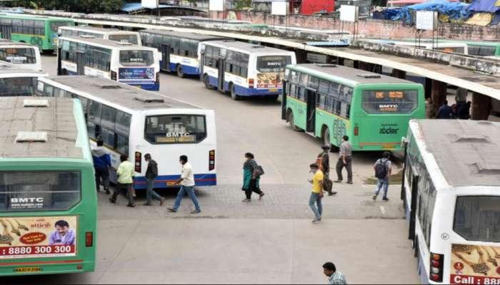 BMTC Bus: ಬೆಂಗಳೂರಿನಲ್ಲಿ ಬಸ್ ಸಂಚಾರ ಹೆಚ್ಚಳಕ್ಕೆ ಬಿಎಂಟಿಸಿ ನಿರ್ಧಾರ
