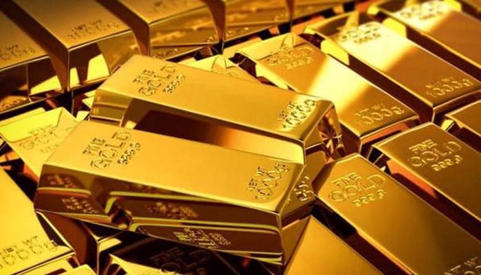 Gold Price Today: ಇಗೋ ಚಿನ್ನದ ಪ್ರಿಯರಿಗೆ ಇಲ್ಲೊಂದು ಸಂತಸದ ಸುದ್ದಿ..!