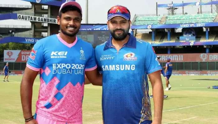 IPL 2021, RR vs MI: ರಾಜಸ್ಥಾನ್– ಮುಂಬೈಗೆ ಇನ್ನೂ ಇದೆ ಪ್ಲೇ ಆಫ್ ಚಾನ್ಸ್..!