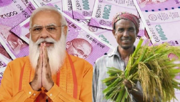 PM Kisan ರೈತರ ಖಾತೆಗೆ ಈ ದಿನ ₹2,000 ಜಮಾ : ತಕ್ಷಣವೇ ಈ ಪಟ್ಟಿಯಲ್ಲಿ ನಿಮ್ಮ ಹೆಸರು ಪರಿಶೀಲಿಸಿ