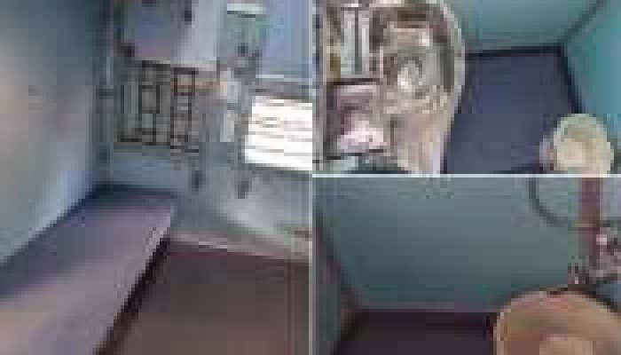 Coronavirus ವಿರುದ್ಧದ ಹೋರಾಟದಲ್ಲಿ ಆಸ್ಪತ್ರೆಯಾಗಿ ಮಾರ್ಪಟ್ಟ ರೈಲು, ಇಲ್ಲಿವೆ Isolation Coach PICS